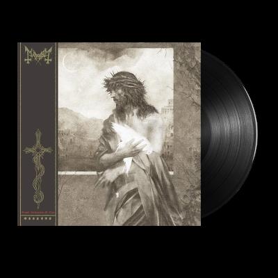 Grand Declaration Of War 2018 Remix | Black Vinyl
