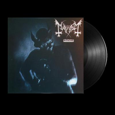 Chimera | Black Vinyl