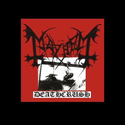 Deathcrush | CD-EP