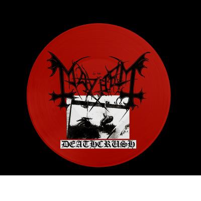 Deathcrush | Picture Vinyl