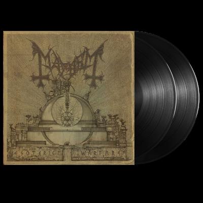 Esoteric Warfare | 2xBlack Vinyl