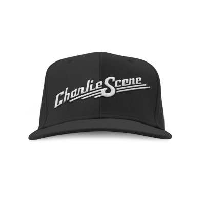 Logo | Snapback Cap
