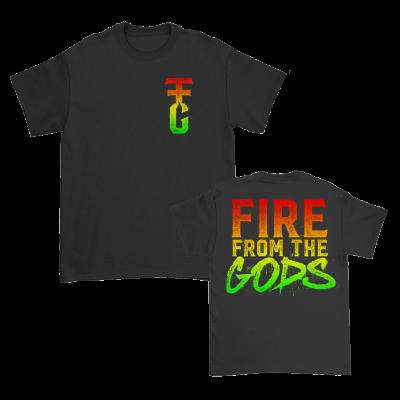 Rasta Peace | T-Shirt