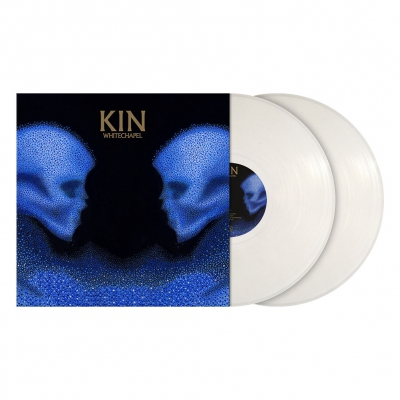 Kin | 2x180g White Vinyl
