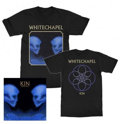 Kin | DIGI-CD Bundle
