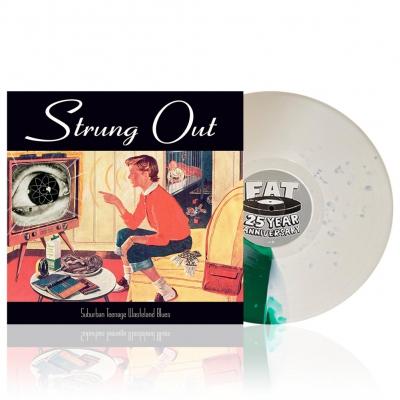 Suburban Teenage... 25th Anniv. | Colored Vinyl