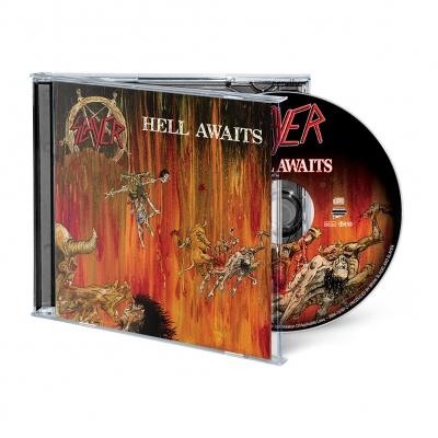 Hell Awaits | CD