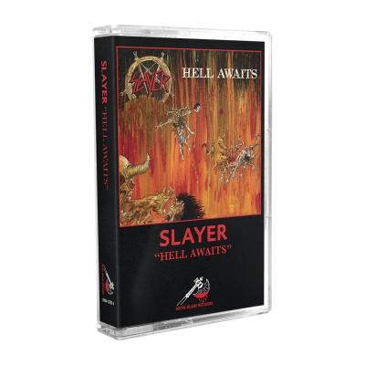 Hell Awaits | Tape
