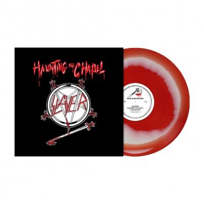 Haunting the Chapel | Red/White Melt Vinyl