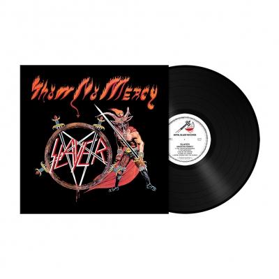 Show No Mercy | 180g Black Vinyl