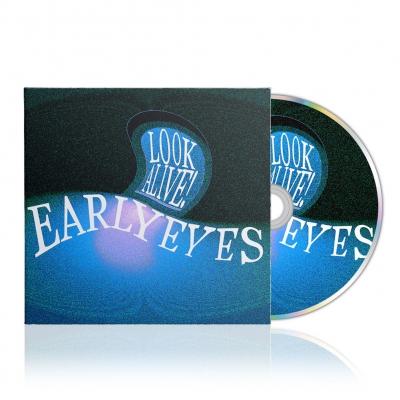 Look Alive | CD