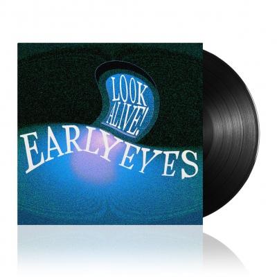 Look Alive | Black Vinyl