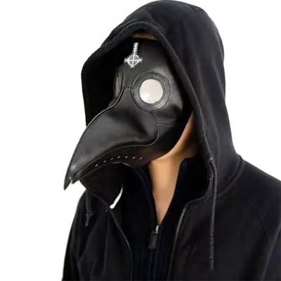 Prequelle | Plague Mask