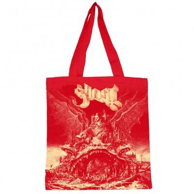 Prequelle | Tote Bag