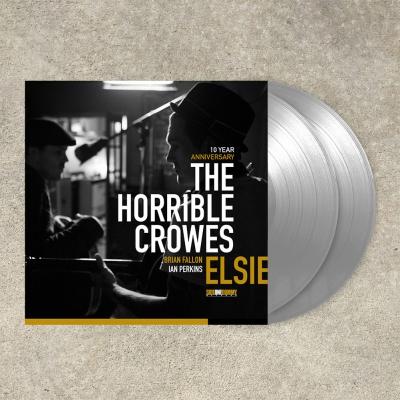 Elsie 10th Anniv. | 2xSilver Vinyl