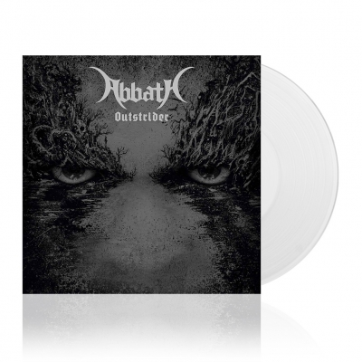 Outstrider | White Vinyl