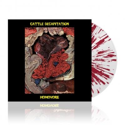 Homovore| Wine Of The Sanguine Vinyl