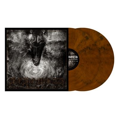 Sventevith | 2xBrown/Black Marbled Vinyl
