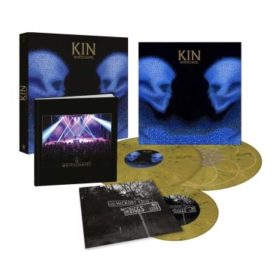 Kin | Vinyl Box