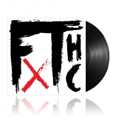 FTHC | Black Vinyl