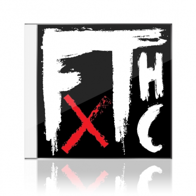 FTHC | Deluxe CD