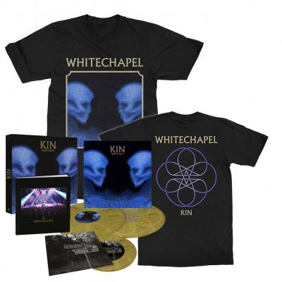Kin | Vinyl Box Bundle