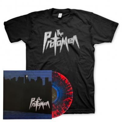 Act I | Vinyl+T-Shirt Bundle