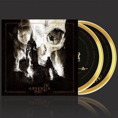 In Absentia Dei Live | 2xCD