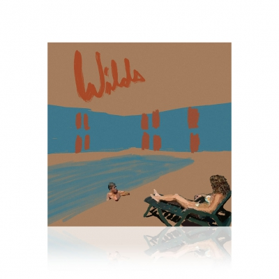 Wilds | CD