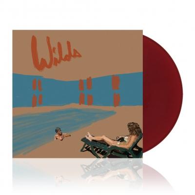 Wilds | Maroon Vinyl