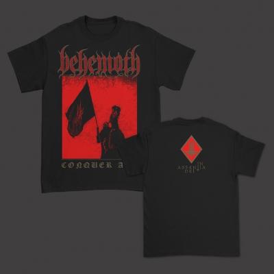 Conquer All | T-Shirt