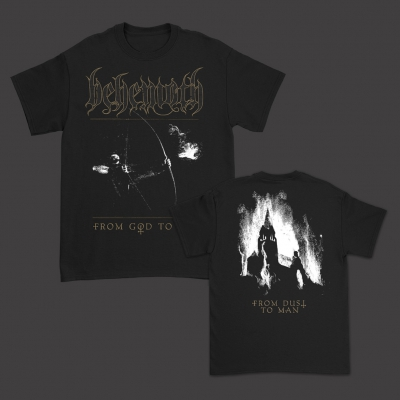 From God To Ash | T-Shirt