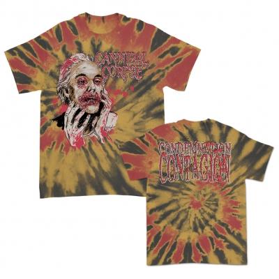 Condemnation Contagion Dye | T-Shirt