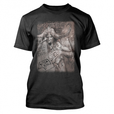 Deal With the Devil | T-Shirt