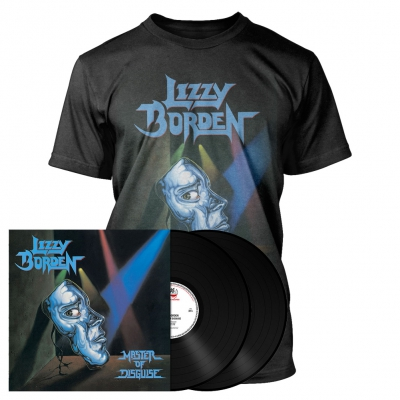 Master of Disguise | 2x180g Black Vinyl Bundle