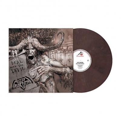 Deal With the Devil | Blackberry Vinyl