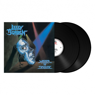 Master of Disguise | 2x180g Black Vinyl