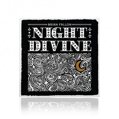 Night Divine | CD