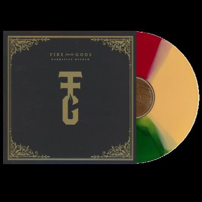 Narrative Retold | Tri-Color Vinyl