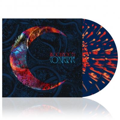 Bloodmoon: I | 2xNavy w/ Splatter Vinyl