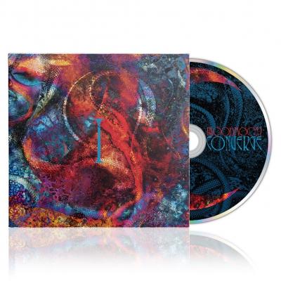 Bloodmoon: I | CD