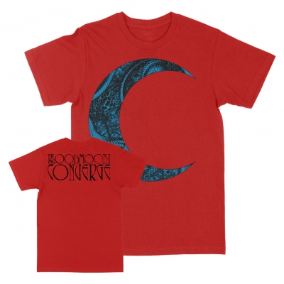 Bloodmoon Red | T-Shirt
