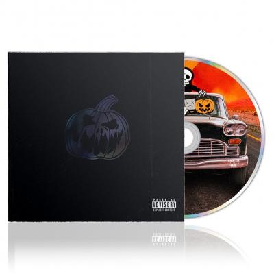 Halloween Mixtape | CD