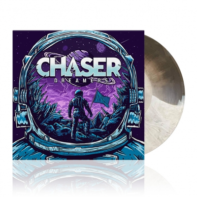 Dreamers | Moon Grey Vinyl