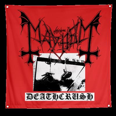 Deathcrush | Flag