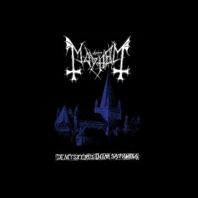 De Mysteriis Dom Sathanas | Magnet