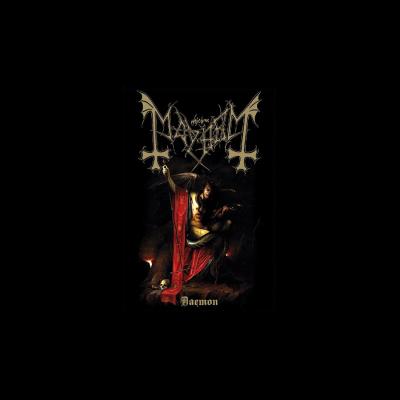 Daemon | Magnet
