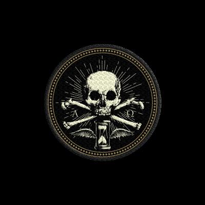 Daemon Skull | Patch