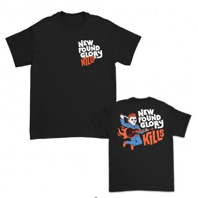 Glory Kills | T-Shirt