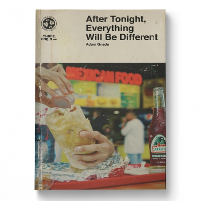 After Tonight, Everything Will Be Different | Book
